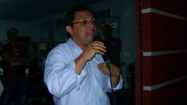 """""""Internet boa é vital para criar empresas e empregos"""", afirma Nilson Gomes"""