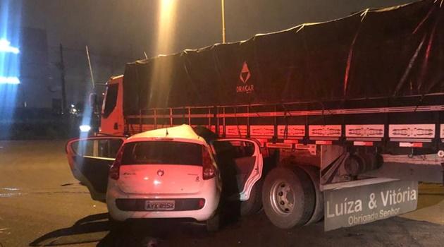 140 motoristas foram flagrados bêbados durante feriado de carnaval em Goiás