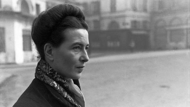 Filósofa lança biografia de Simone de Beauvoir com novos documentos