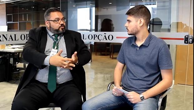 Aproximadamente 28 mil processos aguardam conclusão do INSS em Goiás