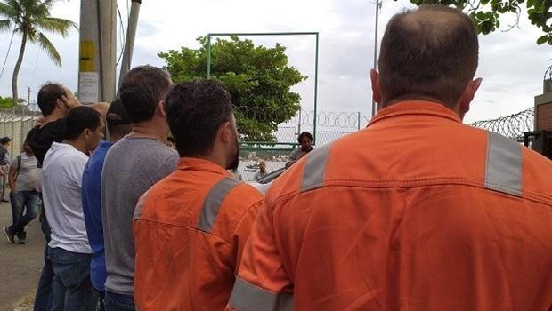 TST declara que movimento dos petroleiros é ilegal, mas greve continua