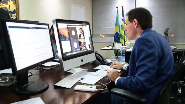 Alego aprova fundo para Goiás Turismo