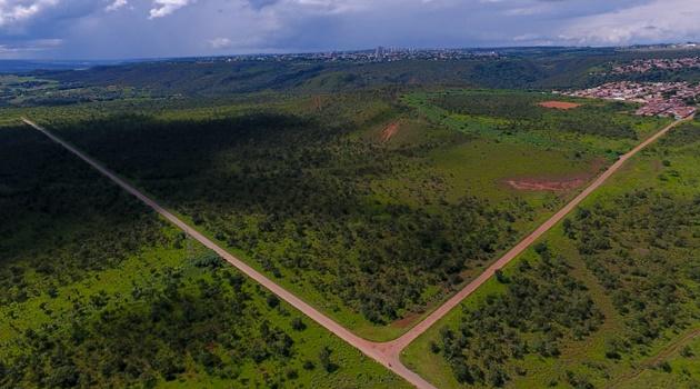 Criação de parque industrial em Novo Gama vai reforçar economia do Entorno