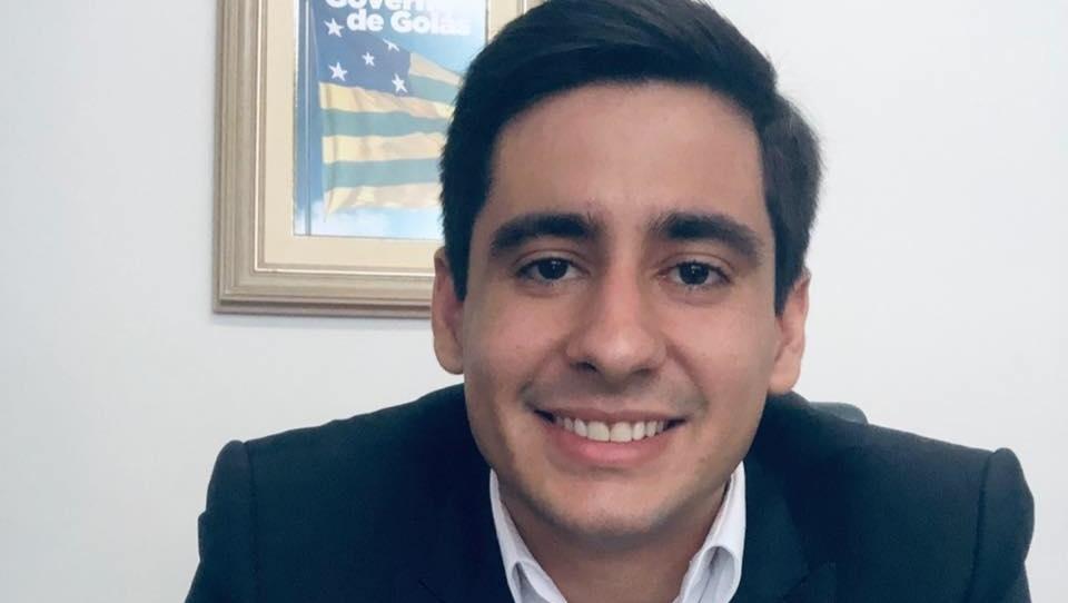 Eurípedes Pankão e Adélio Prado lutam por apoio de Caiado na disputa pela Prefeitura de Acreúna