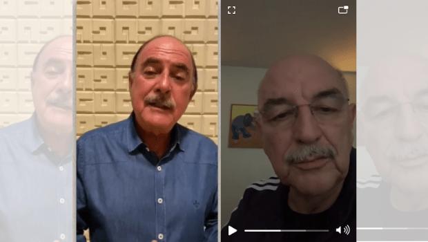 Zacharias Calil é vítima de fake news relacionada ao novo coronavírus