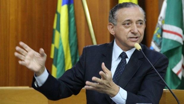 Anselmo Pereira planeja disputar mandato de deputado estadual, sob pressão de aliados