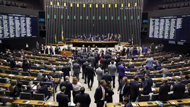 Câmara dos Deputados debate combate ao coronavírus no Brasil