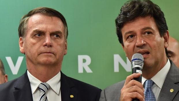 DEM pode bancar Mandetta para presidente em 2022