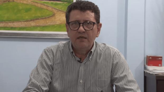 Prefeito de Porangatu corta próprio salário como medida de contenção de despesas