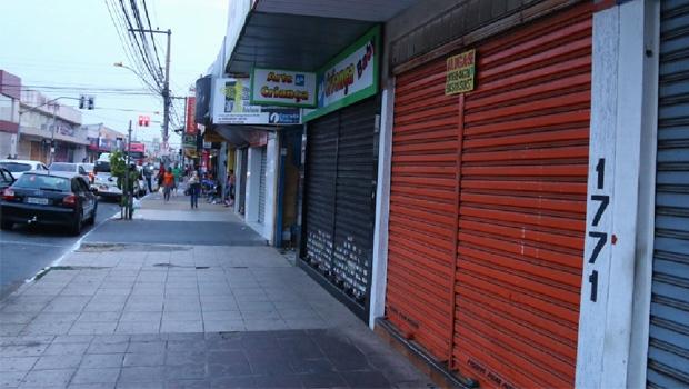 Entidades apoiam decreto que flexibilidade quarentena em Goiás