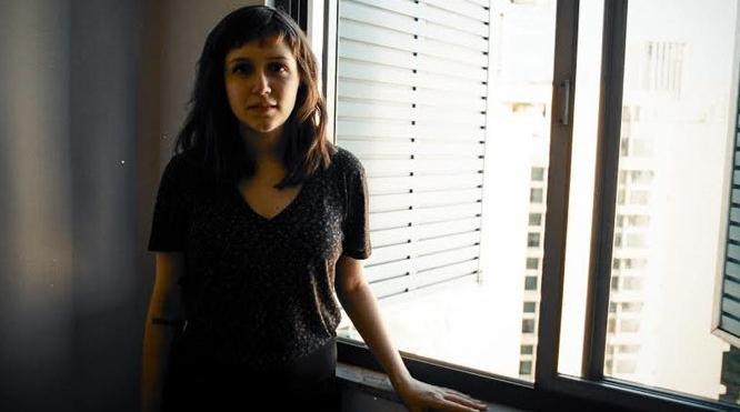 A sóbria poética de Ana Guadalupe