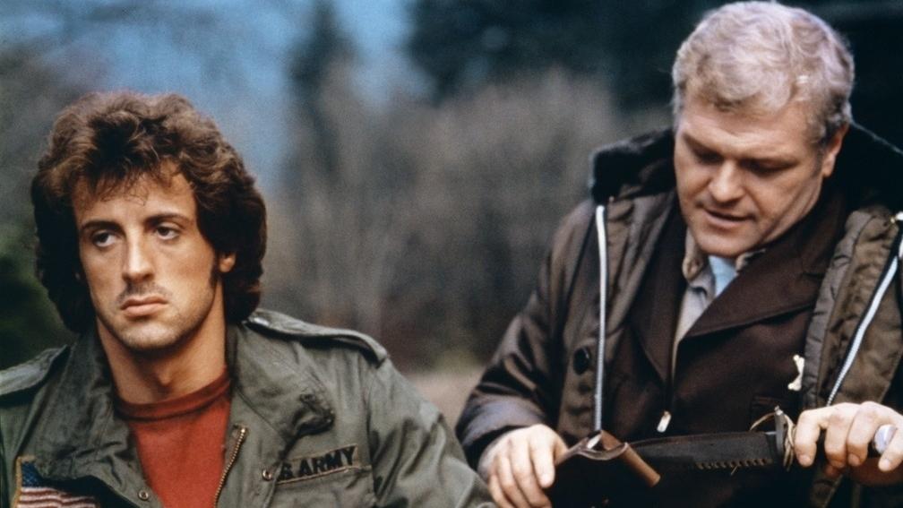 Brian Dennehy, ator de Rambo e Romeu e Julieta, morre aos 81 anos