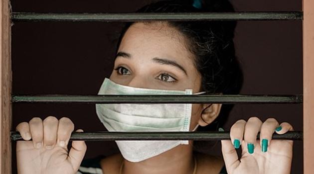 Vítimas da violência doméstica são monitoradas durante isolamento social