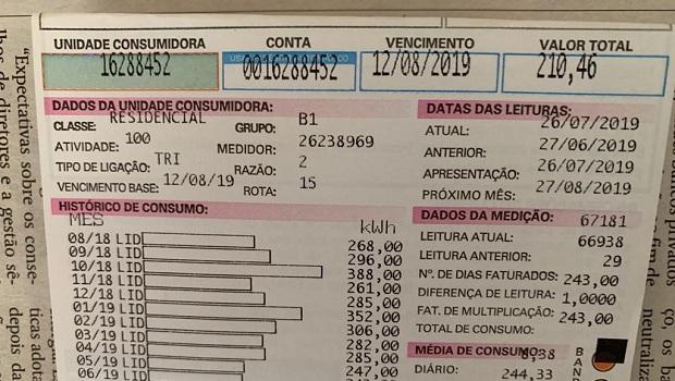 População carente terá isenção do pagamento de energia elétrica em Goiás, confirma Enel