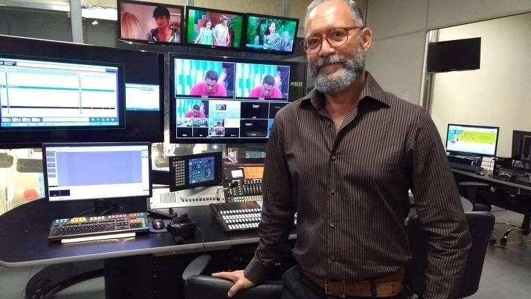 Editor do SBT morre de Covid-19. Rede de televisão pode ter sido negligente