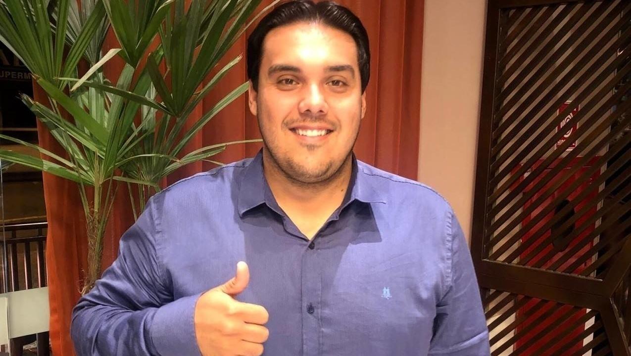 Candidato do prefeito Paulinho fecha com base do governo em Hidrolândia