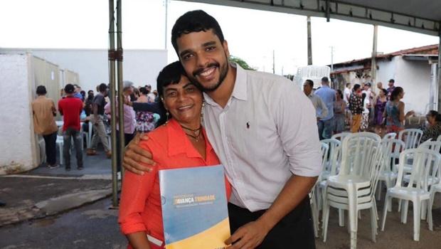 Vereadores de oposição elogiam atuação do vereador Marden Júnior à frente da Secretaria de Planejamento Urbano
