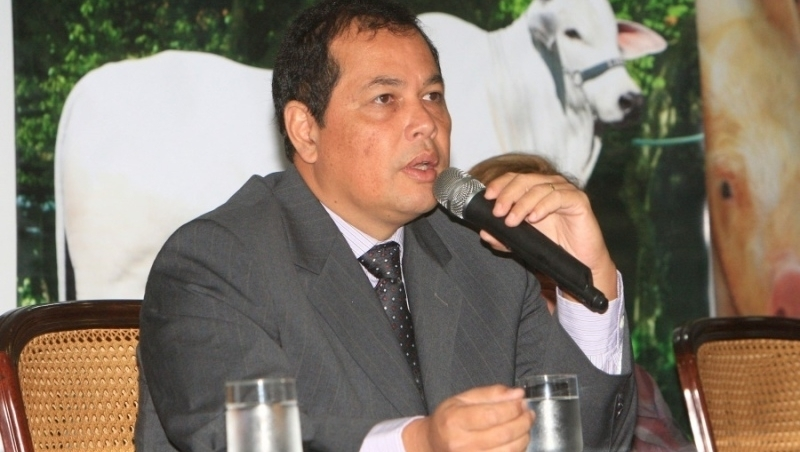 Ricardo Yano, ex-presidente da SGPA, vai disputar a Prefeitura de Terezópolis de Goiás