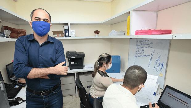 Coronavírus mudará para sempre o modo como trabalhamos