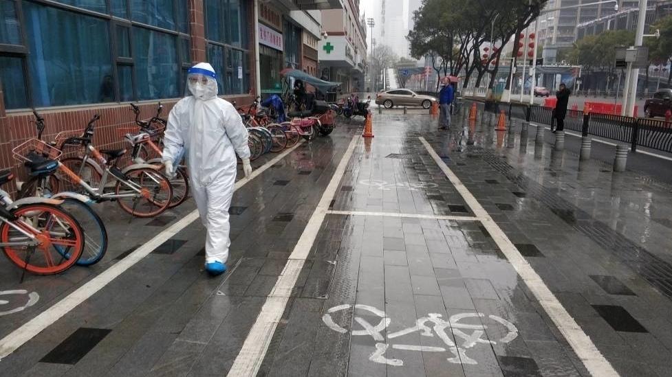 Wuhan pode ter havido número de contaminados 10 vezes maior do que o número oficial, segundo pesquisa