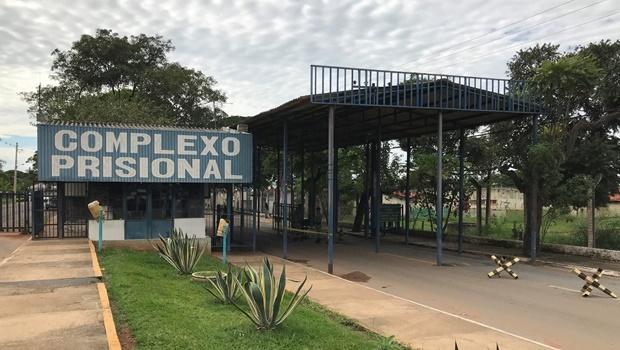 STF suspende decisão de remanejamentos de presos do Núcleo de Custódia