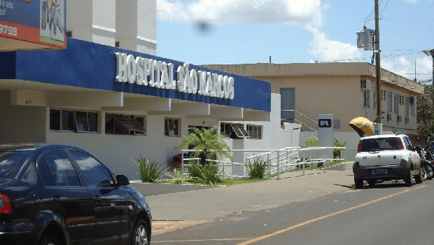 Governo Estadual retoma hospital de Itumbiara para combate ao coronavírus