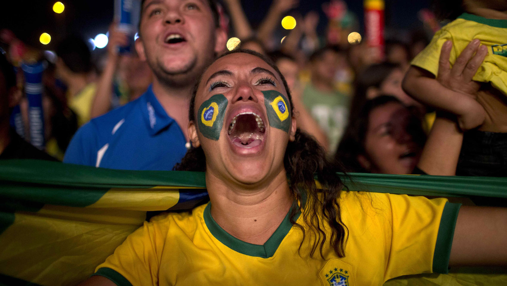 """Estou com imensa saudade do futebol. Porque só a alegria pode """"derrotar"""" o trágico"""