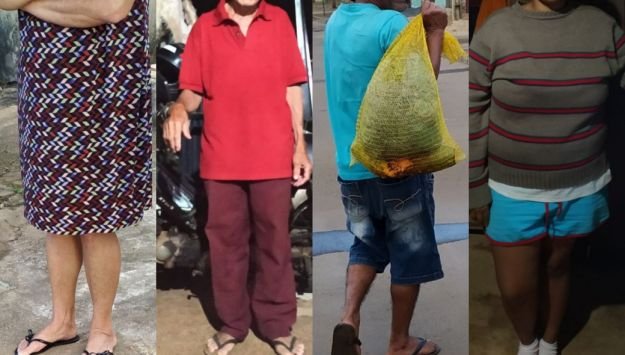 Retratos da pobreza: quem são os cidadãos postos à margem pela desigualdade