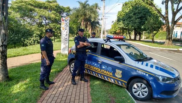Paço avança na regulamentação de aposentadoria especial de servidores da Guarda Civil Metropolitana