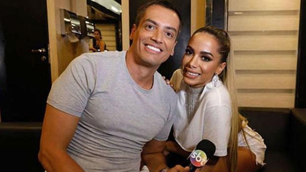 Léo Dias diz que foi usado por Anitta e que ela o chantageou para que falasse mal de Marquezine, Pabllo e Ivete