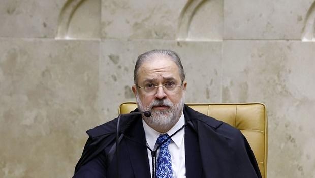 PGR pede ao Supremo acesso a íntegra de gravação da reunião citada por Moro