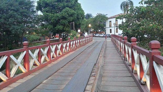 Justiça libera entrada de visitantes em Pirenópolis