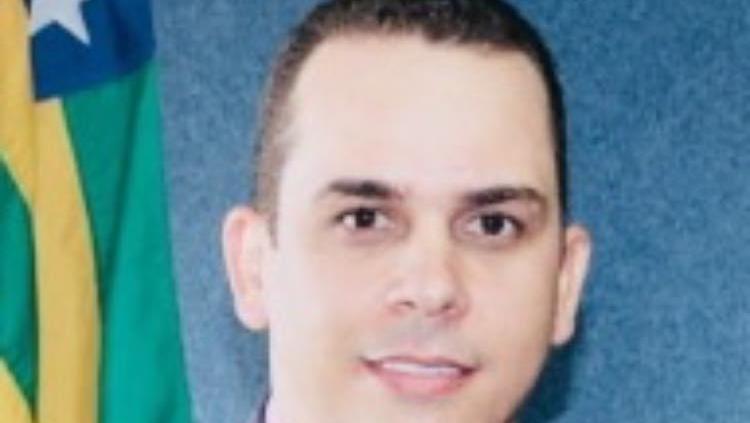 Prefeito de Rubiataba diz que vai apoiar Denis Borba ou Wilson Martins