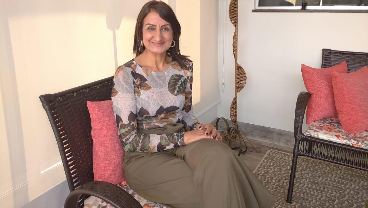 Democratas define Eliane Bomtempo como candidata a prefeita de Sanclerlândia