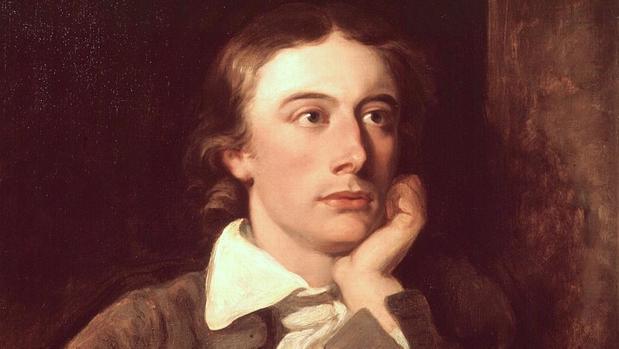 A quarentena do poeta Keats na Itália por causa do tifo