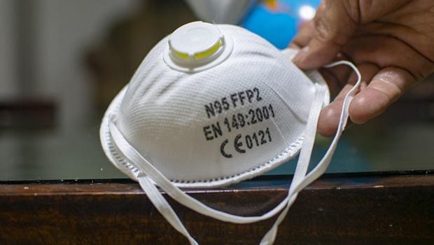 800 máscaras irregulares são apreendidas em loja no Setor Oeste