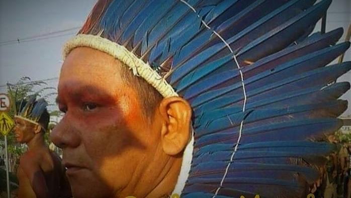 Cacique, líder do Parque das Tribos, morre aos 53 anos, vítima da Covid-19