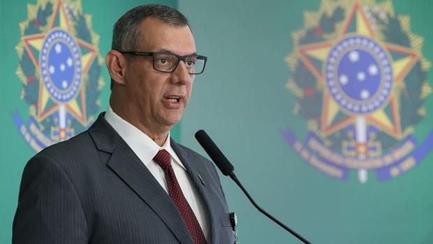 Porta-voz de Jair Bolsonaro é diagnosticado positivo para Covid-19