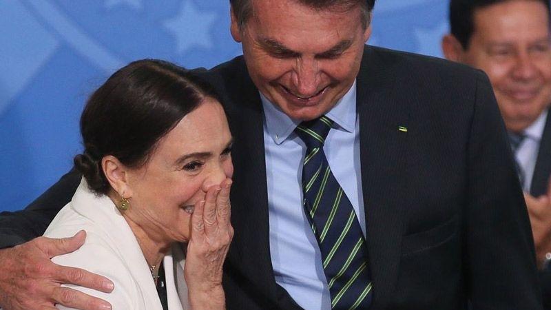 Governo Bolsonaro pretende acabar com a Fundação Casa de Rui Barbosa