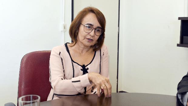 Discussão sobre EAD na UFG se limita a algumas disciplinas, afirma vice-reitora