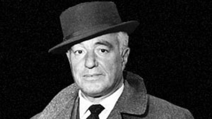 """O goiano que se tornou """"amigo"""" do diretor de cinema Vittorio de Sica"""