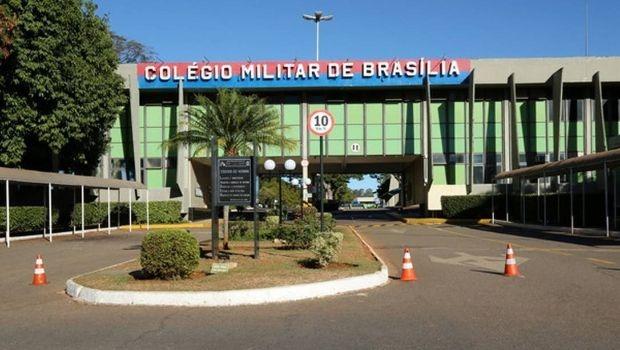 """Em Brasília, professor de Colégio Militar é afastado após criticar atuação da PM em protestos e """"fascismo"""""""