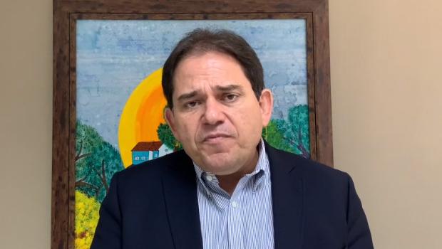 """""""O empresariado precisa ser salvo nesse momento"""", diz presidente da Fecomércio"""
