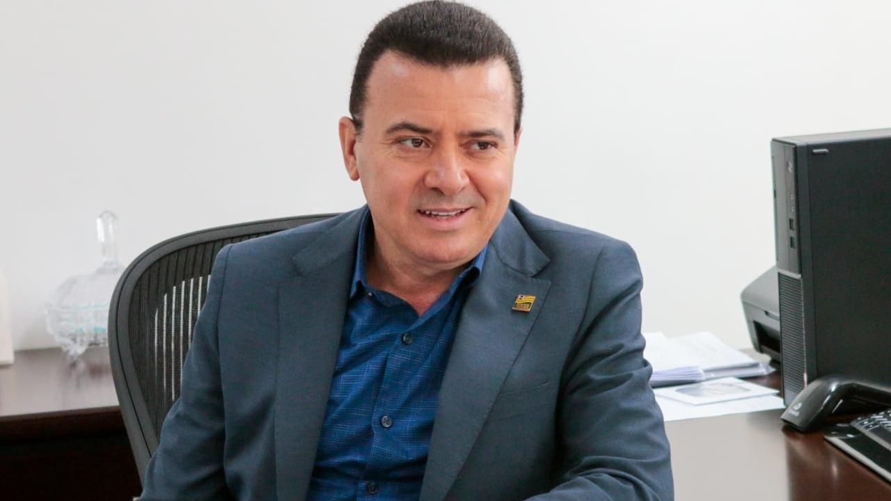 Marcos Cabral assegura criação de 4 mil empregos e investimentos de meio bilhão
