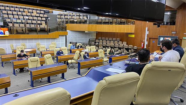 Câmara Municipal de Goiânia anuncia cronograma de convocação dos aprovados em concurso público