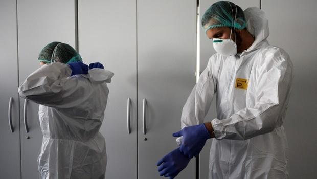 83 mil profissionais da saúde já testaram positivo para Covid no Brasil; Em Goiânia são mais 800