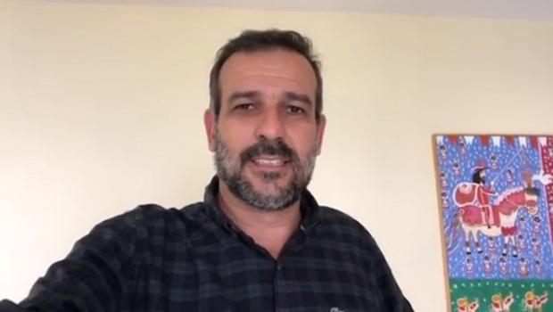 Renato de Castro é convocado pra assumir a Codego