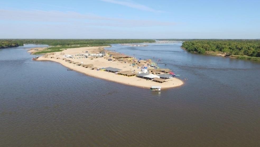 Governo estadual deve liberar pesca esportiva na região do Araguaia