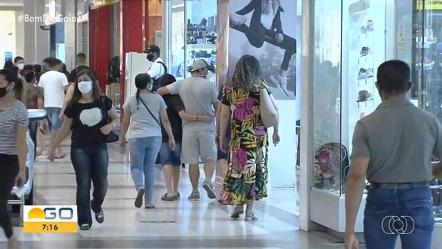 Por que você precisa ir ao shopping durante a pandemia?