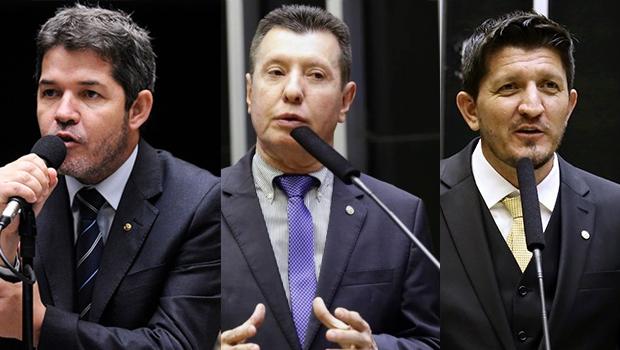 Veja como votou cada um dos deputados goianos sobre a manutenção da prisão de Daniel Silveira